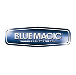 Blue Magic Bergamot Hair & Scalp Conditioner 340g