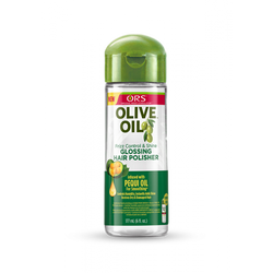ORS Olive Oil Glossing Hair Polisher 177ml