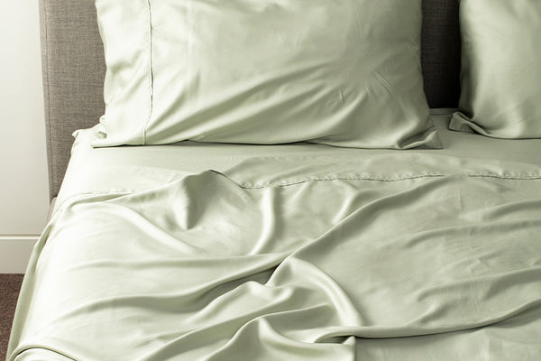 Thread count bamboo sheets
