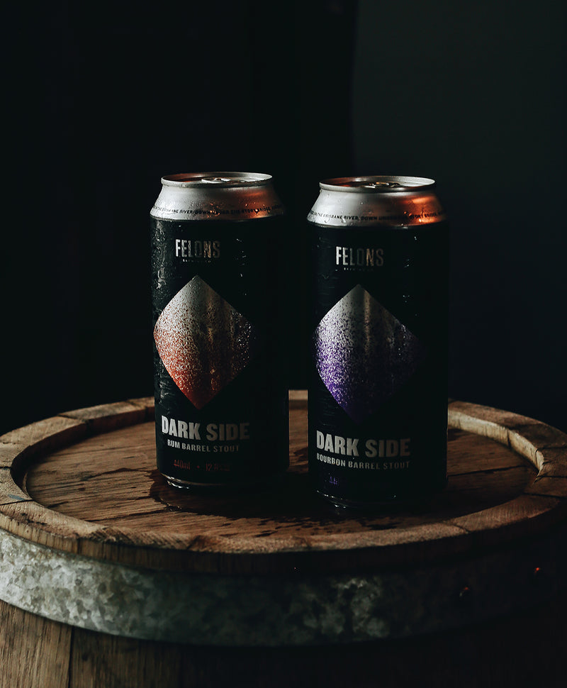Dark Side Stout