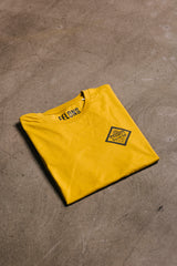 Ochre Barrel Hall Tee