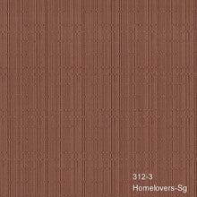 Load image into Gallery viewer, Stripes Design Wallpaper 312-1 (2 colourways) (Korea)
