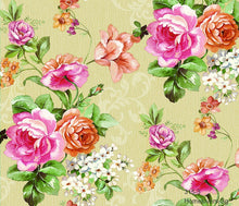 Load image into Gallery viewer, Flower Wallpaper 315-1 (3 colourways) Korea