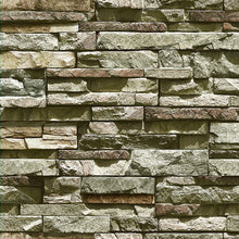 Load image into Gallery viewer, Brick Design Wallpaper 316-3 (Korea)