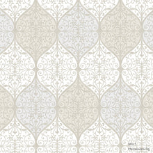 Load image into Gallery viewer, Geometric Design Wallpaper 682-1 (Korea)