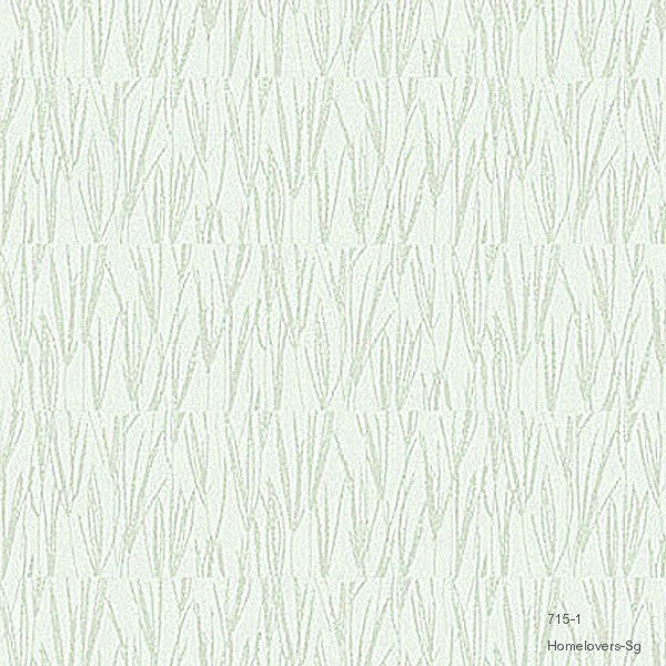 Leaf Design Wallpaper 715-1 (3 colourways) (Korea)