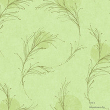 Load image into Gallery viewer, Leaf Design Wallpaper 716-2 (2 colourways) (Korea)