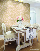 Load image into Gallery viewer, Florals Design Wallpaper 743-1 (4 colourways) (Korea)