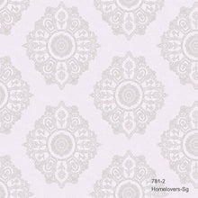 Load image into Gallery viewer, Damask Pattern 781-1 (3 colourways) (Korea)