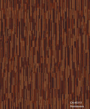 Load image into Gallery viewer, Wooden strip Design CA45301 (7 colourways) (Belgium)