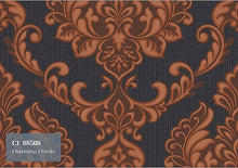 Load image into Gallery viewer, Florals Wallpaper CF88599 (3 Colourways)
