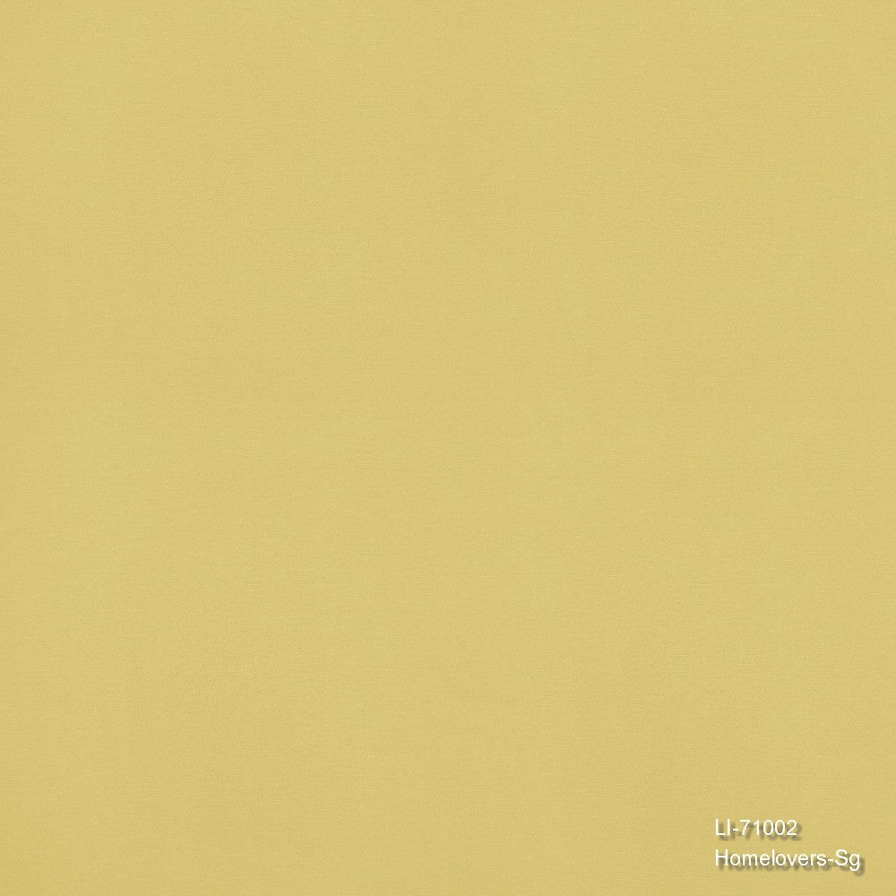 Solid colour Wallpaper LI-71002 (3 colourways)