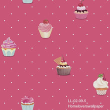Load image into Gallery viewer, Cupcakes LL 02 (4 colourways)