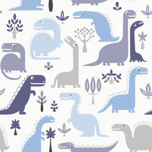 Load image into Gallery viewer, Children Dream - Dinosaurs (3 Colourways)