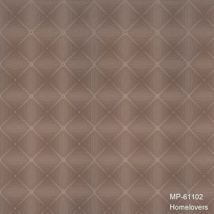 Geometric Retro Tile MP61102 (4 colourways)