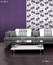 Load image into Gallery viewer, Florals Design Wallpaper (5 colourways) (Belgium)
