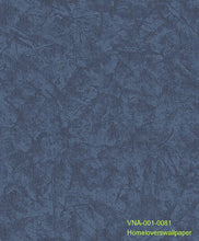 Load image into Gallery viewer, Plain Texture Wallpaper VNA-001-001-2 (12 Colourways)