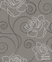 Load image into Gallery viewer, Florals GX-49506 (4 Colourways)