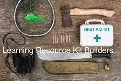 Learning Resource Kit Builders