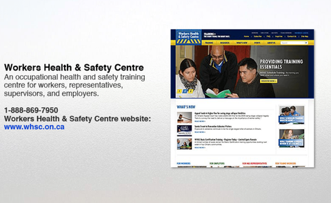 Worker Health Safety Centres