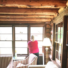 Job-Seeker Cottage Cleaning
