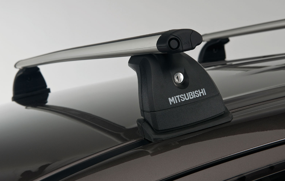 Mitsubishi Roof Carrier