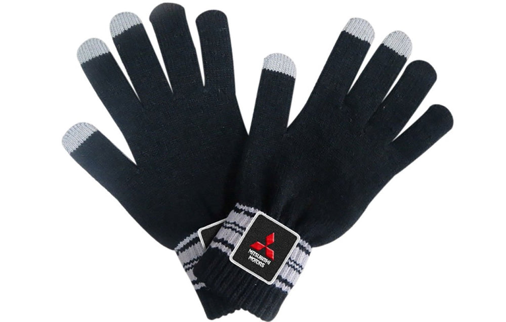 Mitsubishi TOUCH SCREEN GLOVES - Small/Medium
