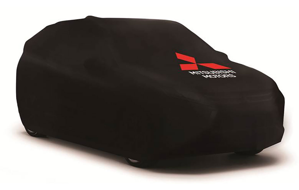 Mitsubishi Reveal Car Cover