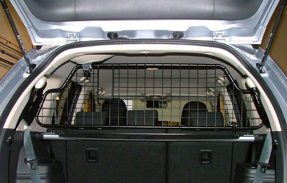 Mitsubishi Outlander Dog Guard