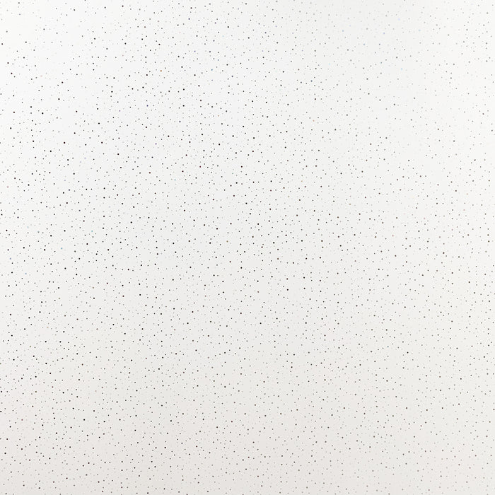White Rain 1m Wide PVC Cladding 10mm