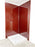 red sparkle 1m wide pvc cladding shower panels wall panels