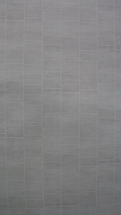 Multi Tile Grey 10mm (Small Tile 1m wide)