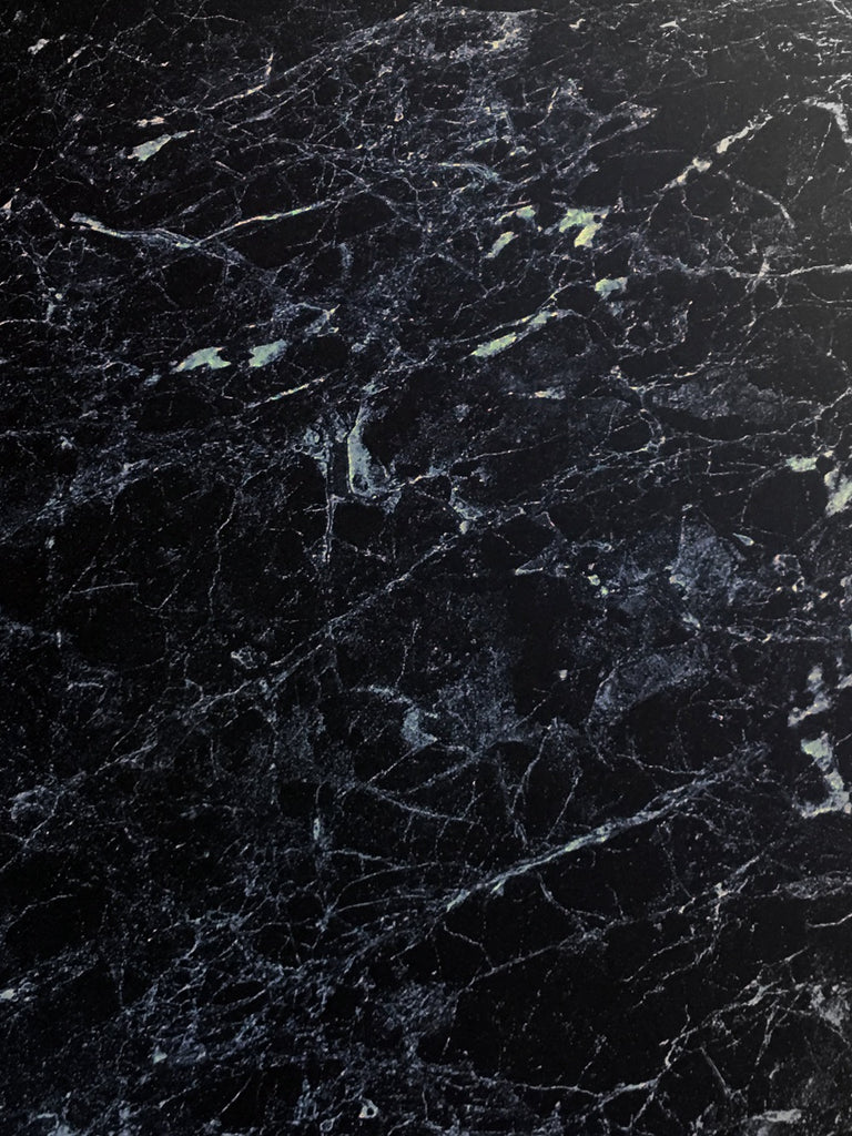 Black Marble 10mm 1m Wide X 2 4m High Cladding Store