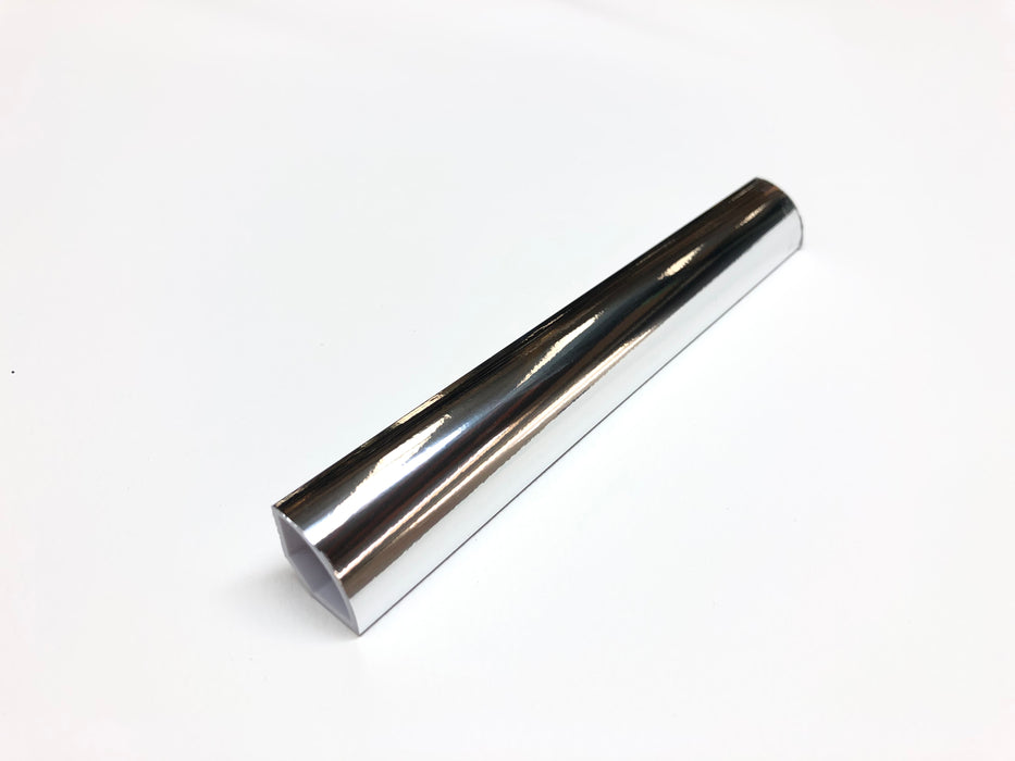White, Silver or Black Quadrant Trims