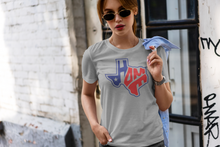 "Load image into Gallery viewer, Texas ""Home"" Unisex T-Shirt"