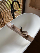 Load image into Gallery viewer, Ritual Bath Tray - White Eucalyptus