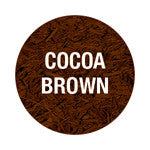 Cocoa Brown Mulch Dyes
