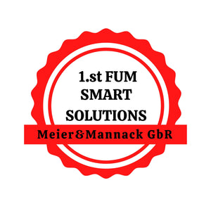 Meier&Mannack GbR [1.st FUM Smart Solutions]