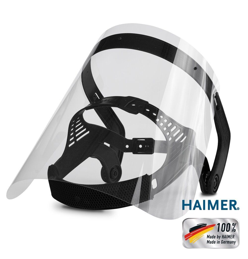 Face Shield HAIMER [Modell 2]