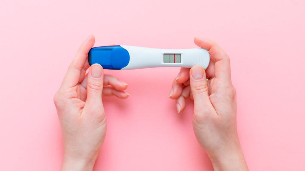 Is Pink or Blue Dye Pregnancy Tests Better?