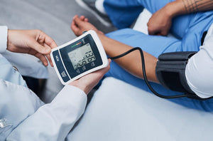 Does High Blood Pressure Affect Fertility?
