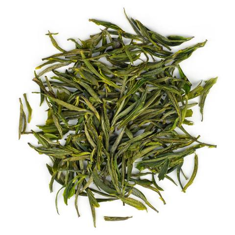 best green tea to get pregnant