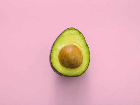 avocado to get pregnant fast and naturally