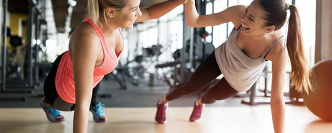 exercise cervical mucus