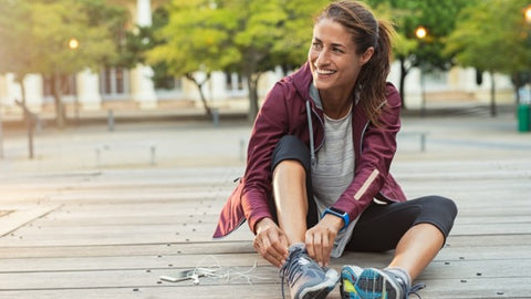 exercise fitness to get pregnant