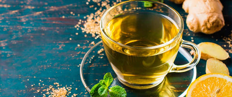 herbal tea fertility to get pregnant fast and naturally