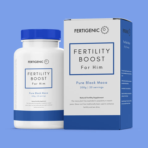 fertility supplement