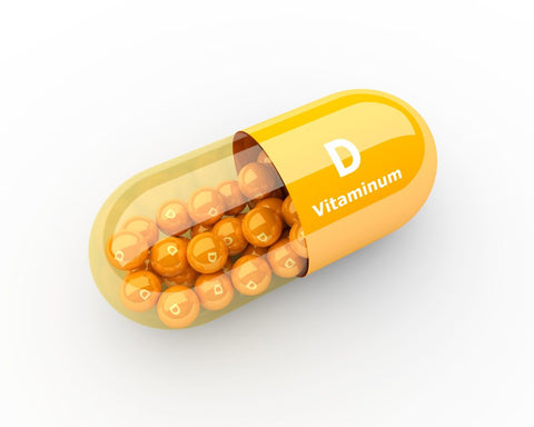 vitamin D fertility