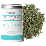 Organic Nettle Leaf Tea - FertiGenic