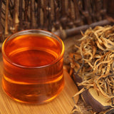 Fertility Tea | Black Tea | Dian Hong Golden Buds - FertiGenic